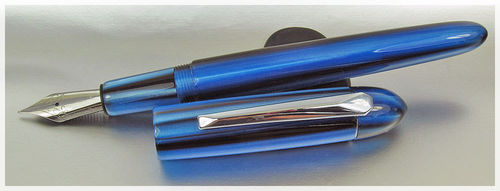 Worcester Orion Fountain Pen